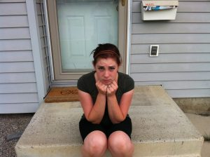 Locked Out Of House Dearborn MI