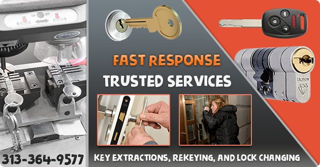 Residential Locksmith Dearborn MI